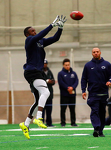 Penn State Football: Blue White Weekend Marks Start Of Consistency Battle For Wideouts